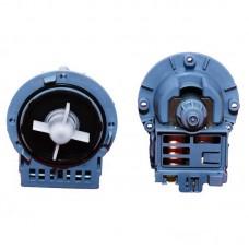 Насос для стиральной машины Askoll 40W (Indesit, Ariston, Samsung, LG и др.) универсальный