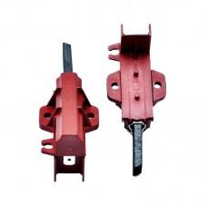 Щетки двигателя Merloni (5x12.5x32) рыжие